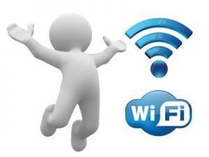 WiFi stabiel en snel